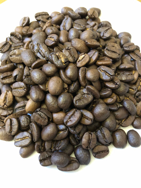 Cattle Market Espresso Arabica Roasted Coffee (1kg)