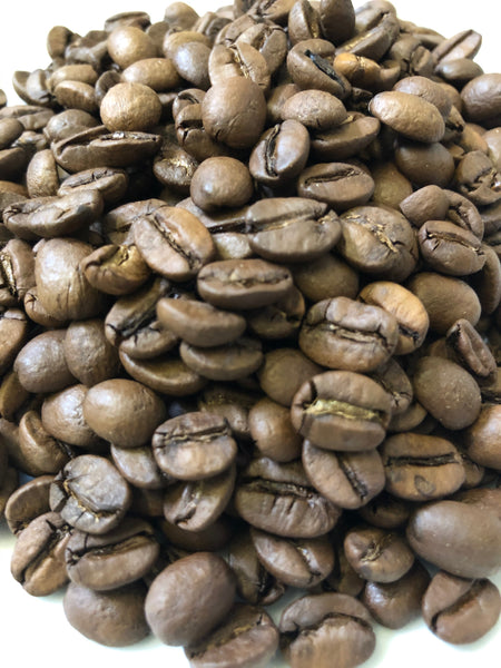 Brazil Santos Arabica Roasted Coffee (1kg)