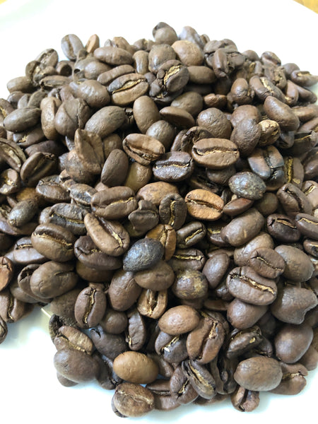 Papua New Guinea Arabica Roasted Coffee (1kg)