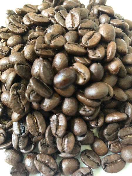 Brazil Yellow Bourbon Natural Arabica Fazenda Do Lobo Roasted Coffee (1kg)