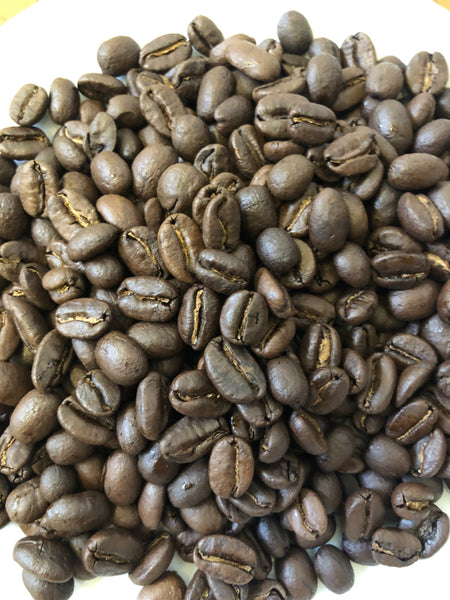 Colombian Inza Arabica Roasted Coffee (1kg)