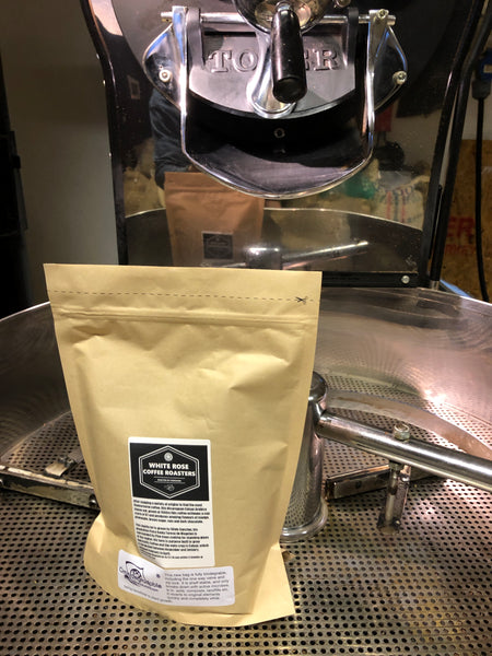 Nicaragua Apollo Natural Process Catuai Arabica Roasted Coffee (1kg)