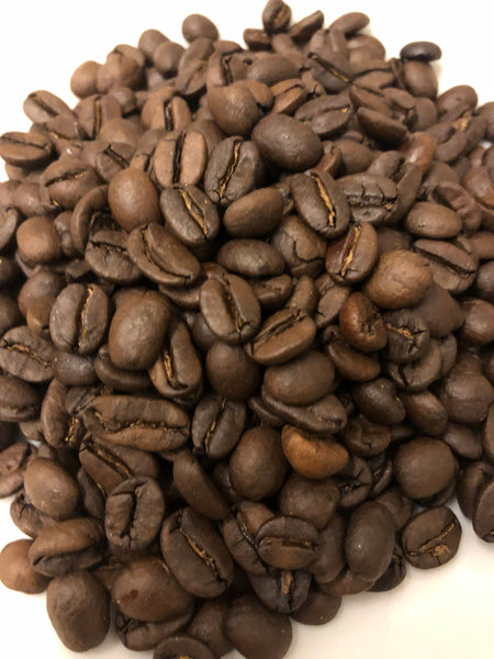 The Spire Espresso Blend Arabica Roasted Coffee (1kg)