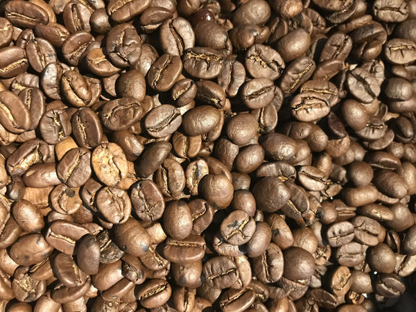 Vietnam Arabica Roasted Coffee (1kg)