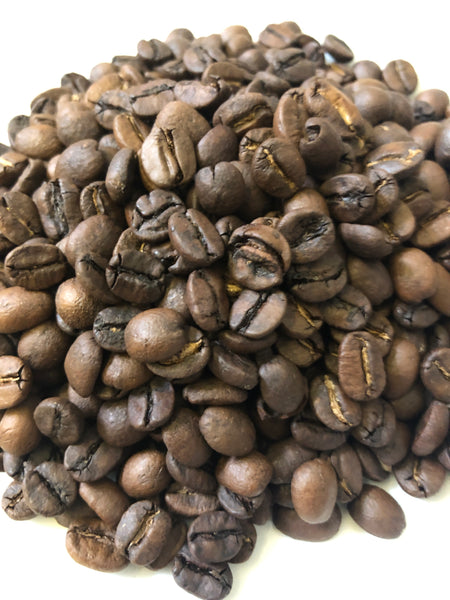 Brazillian Lo Caff - 50% Swiss Water Decaffeinated Arabica Roasted Coffee (1kg)