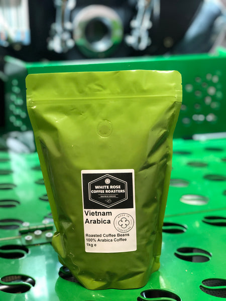 Vietnam Arabica Roasted Coffee
