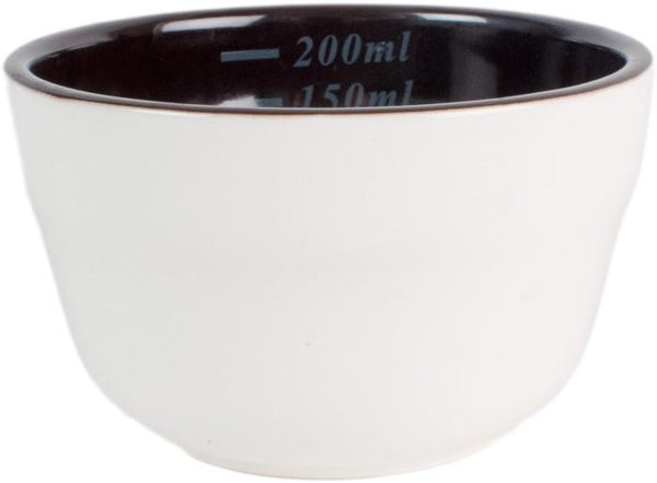 Tiamo Cupping Bowl 200ml - Pack of 6
