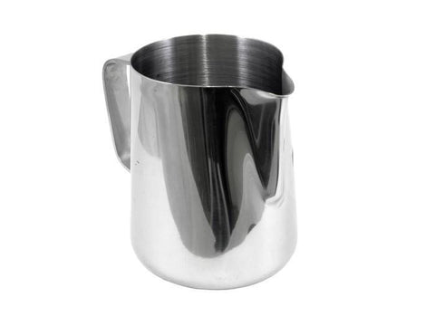 Milk Frothing Jug 0.6ltr Stainless Steel.