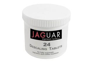 Descaling tablets for bean to cup machines (24)