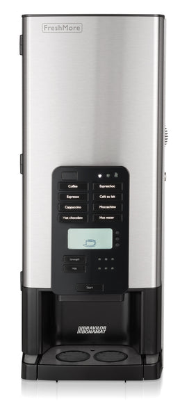 Bravilor FreshMore 310 Fresh Ground Coffee Brewer