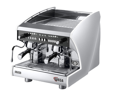 Wega Polaris 2 Group Keypad Dosing Espresso Machine