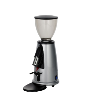 Macap M2D Digital On Demand Espresso Coffee Grinder with 0.25kg Bean Hopper