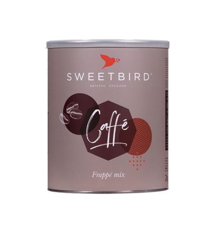 Sweetbird Caffe Frappe Iced Coffee Mix (2kg)