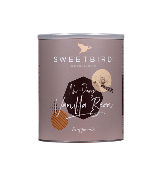 Sweetbird Vanilla Frappe Iced Drink Mix (2kg)