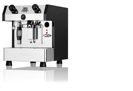 Fracino Bambino 1 Group Manual Cup Size Dosing Espresso Machine