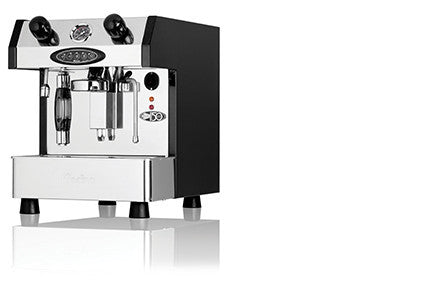 Fracino Bambino 1 Group Espresso Coffee Machine Package