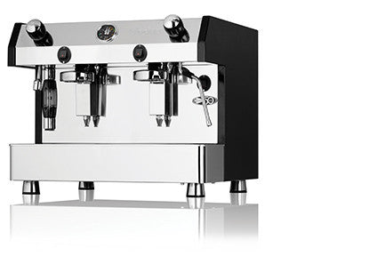 Fracino Bambino 2 Group Manual Cup Size Dosing Espresso Machine