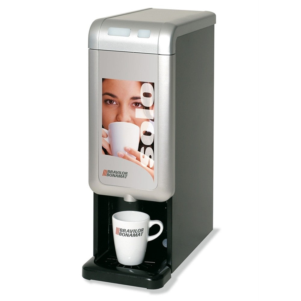 Bravilor Solo Instant Hot Chocolate Dispensing Machine