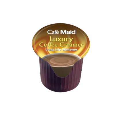 Cafe Maid Creamer Pots (120x14ml)