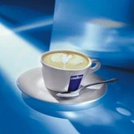 Lavazza filter coffee sachets