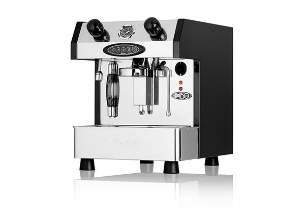 Fracino Little Gem 1 Group Hand Filled Keypad Dispense Espresso Machine