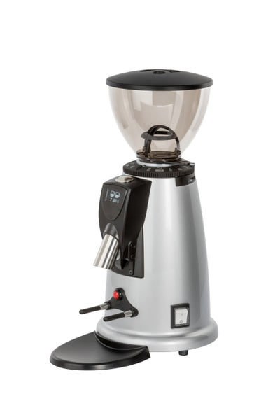 Macap M42D Digital On Demand Espresso Coffee Grinder with 1kg Bean Hopper