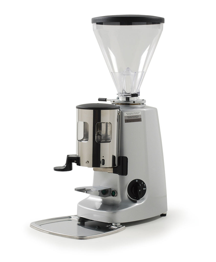 Mazzer Super Jolly Manual espresso coffee grinder