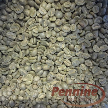 Puerto Rico AA Green Coffee Beans (1kg)