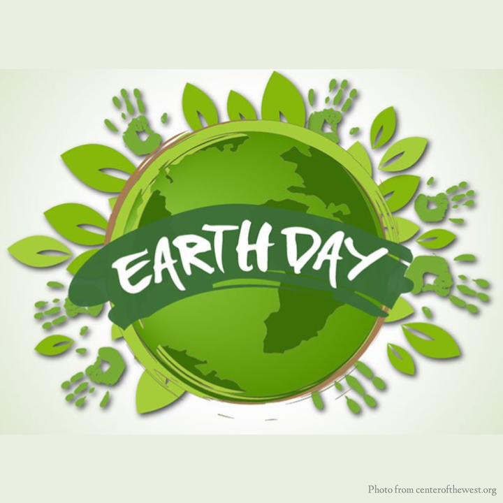 Celebrating Earth Day is Useless