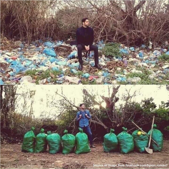 NEWS: Are You Up for The #Trashtag Challenge?