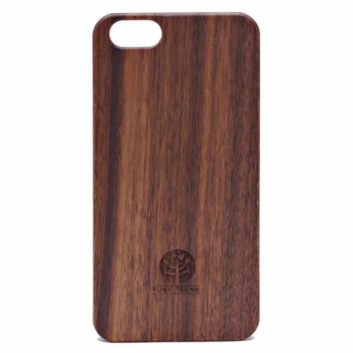 iPhone 6/6S Plus Walnut Phone Case