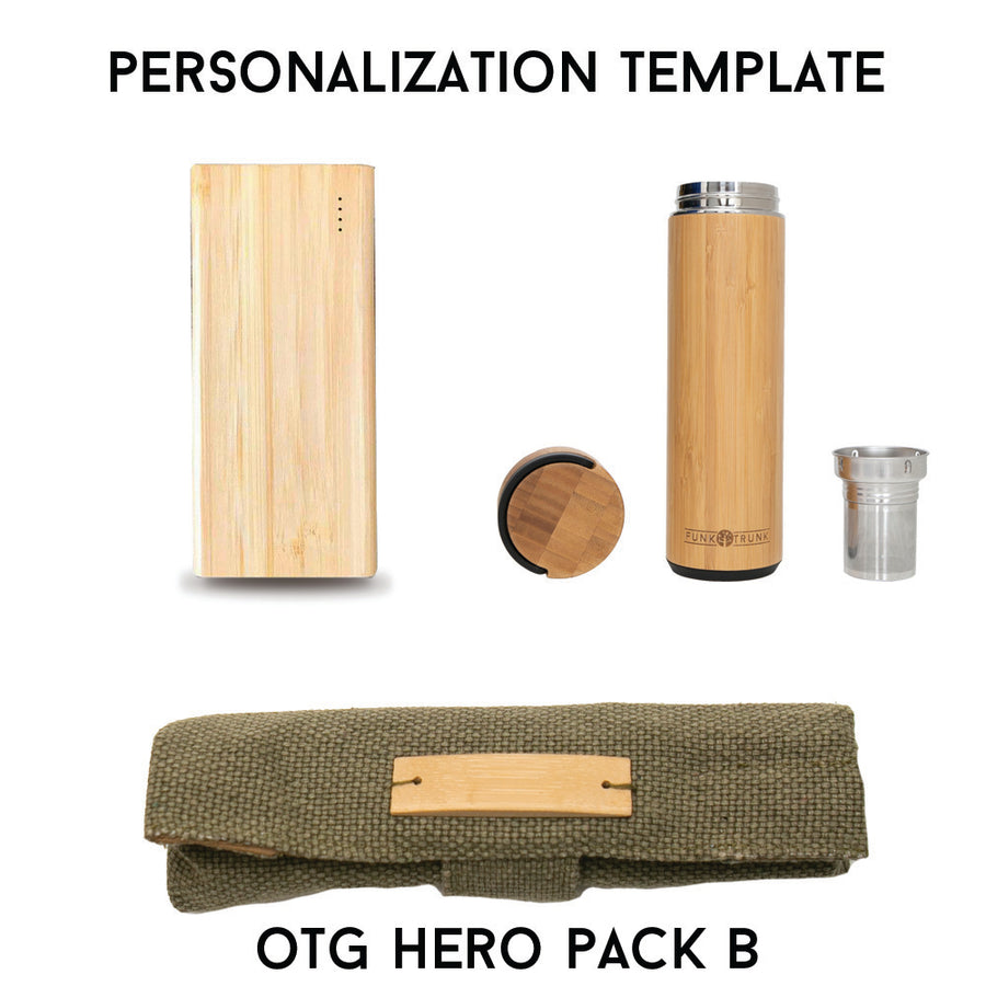OTG Hero Pack