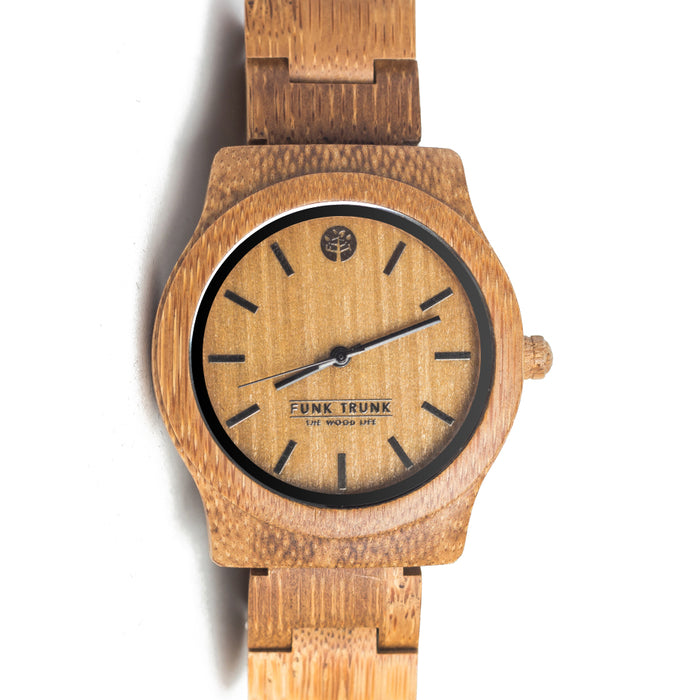 CLASSIC Bamboo Watch