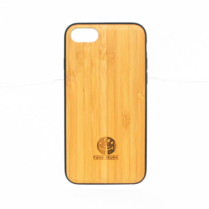 iPhone 7 Bamboo Phone Case