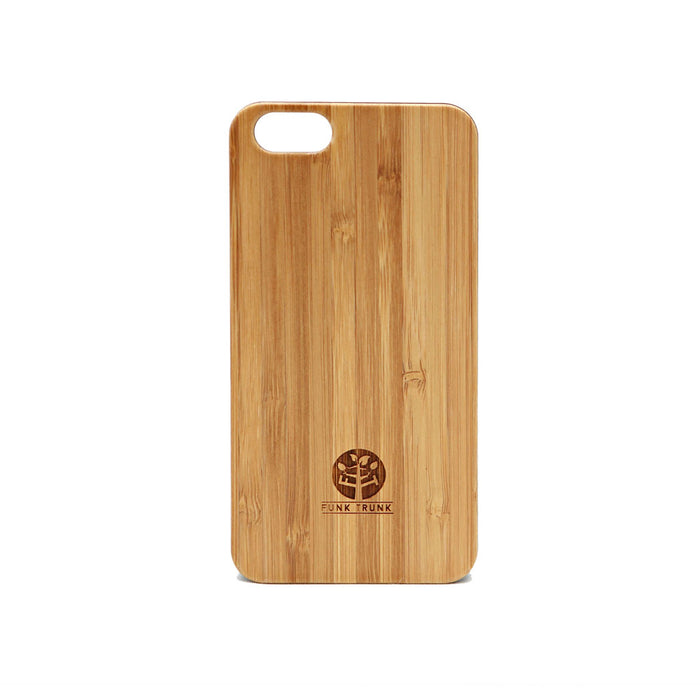 iPhone 6 Plus/6S Plus Bamboo Phone Case
