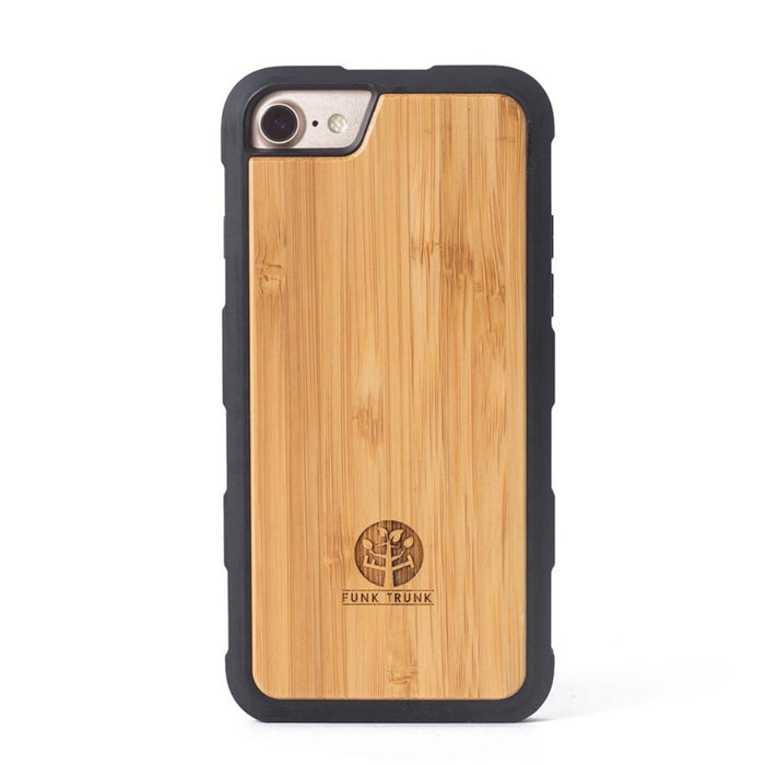 iPhone 6 Plus/6S Plus/7 Plus/8 Plus Bamboo Phone Case