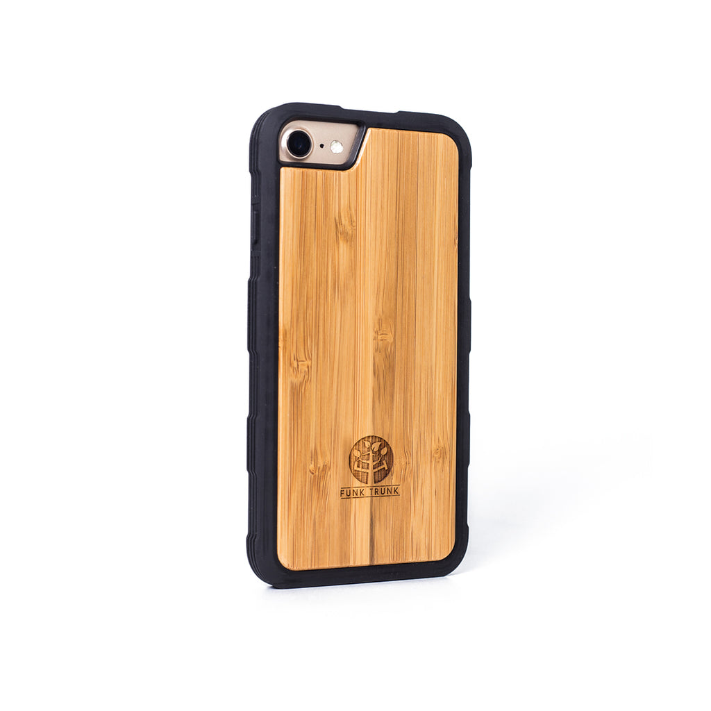 iPhone 6/6S/7/8 Bamboo Phone Case