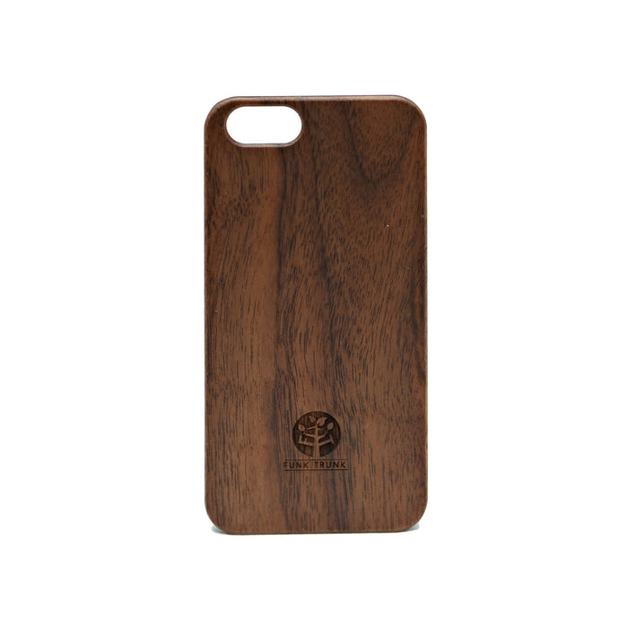 iPhone 6/6S Walnut Phone Case