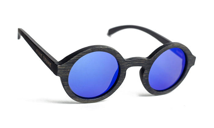 RINGO Blue Sunglasses