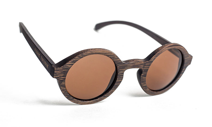RINGO (Brown) Sunglasses