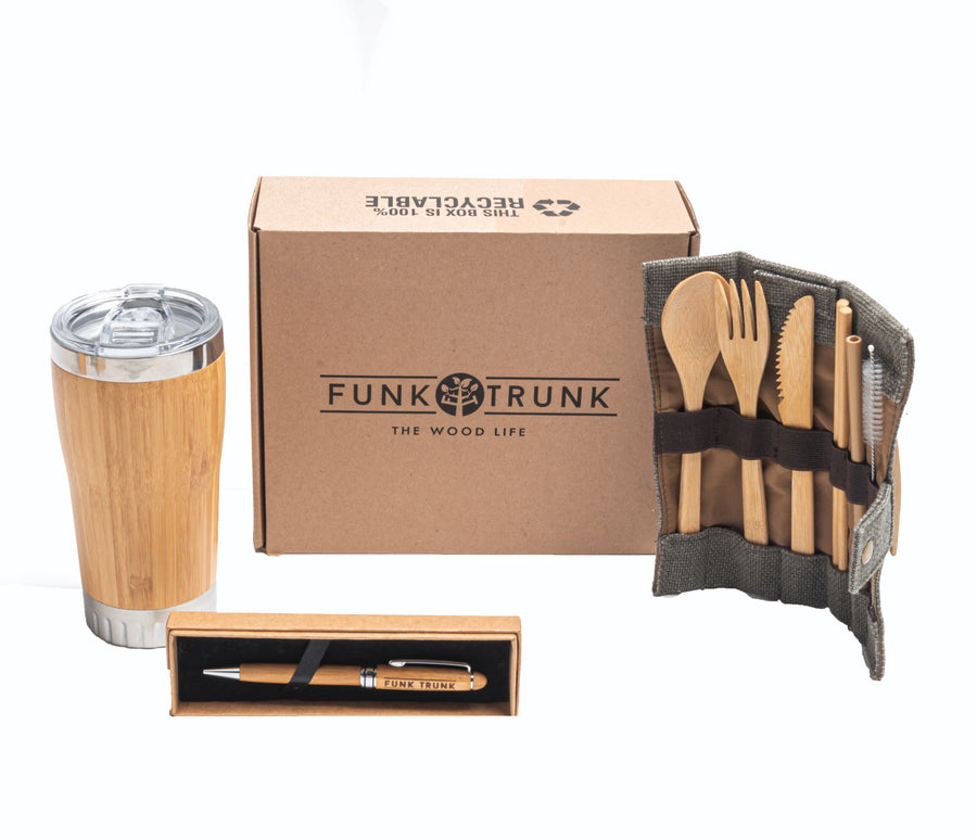 Funk Trunk's Work From Home Hero Pack