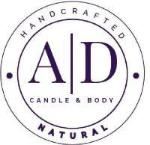 A|D Candle and Body