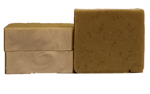 Secret Agent Beard Shampoo Bar