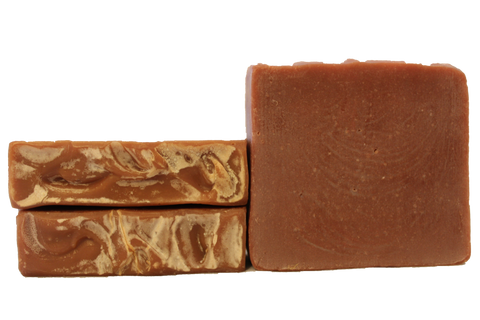 Merlot Wine Soap Bar