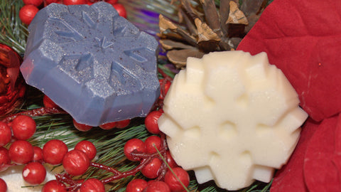Sleigh Ride Wax Melts