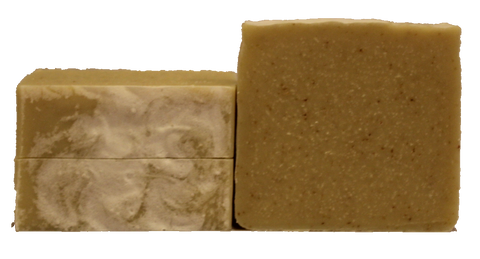 Mountain Man Beard Shampoo Bar