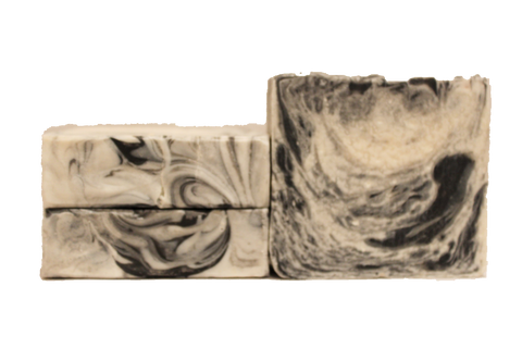 Black Tie Soap Bar