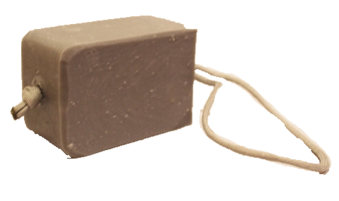 Armed & Dangerous Soap on a Rope