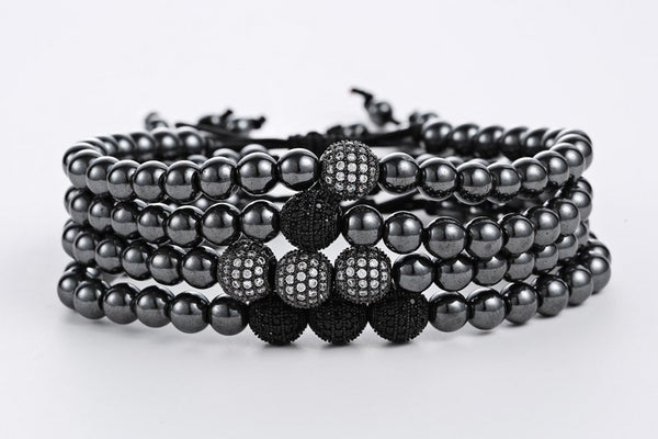 ROMARA Steel Bracelet x futuretribe®