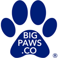 BIGPAWS.CO Logo